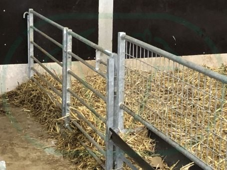 Venohek met poort5479k